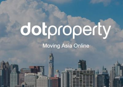 Dot Property
