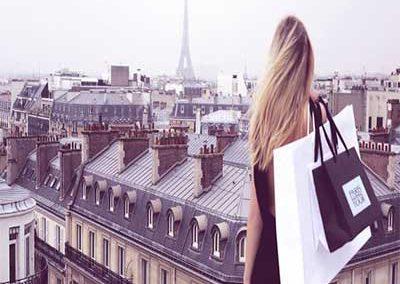 파리 쇼핑 투어