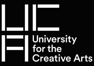 UCA 런던예술대학